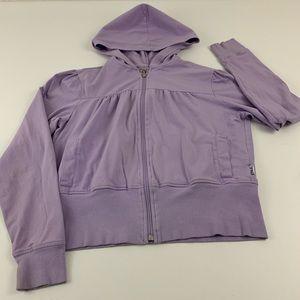 Everlast Hooded Jacket. O6